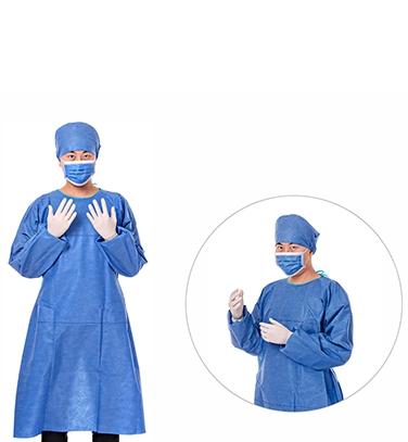 一次性使用手术衣